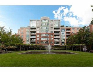 """Photo 10: 505 518 W 14TH Avenue in Vancouver: Fairview VW Condo for sale in """"PACIFICA"""" (Vancouver West)  : MLS®# V956296"""