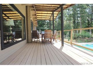 Photo 3: 707 Downey Rd in NORTH SAANICH: NS Deep Cove House for sale (North Saanich)  : MLS®# 751195