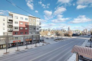 Photo 11: 302 429 14 Street NW in Calgary: Hillhurst Apartment for sale : MLS®# A1075167
