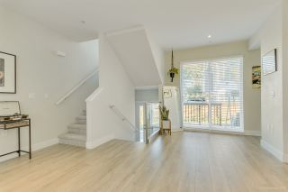 """Photo 12: 18 24086 104 Avenue in Maple Ridge: Albion Townhouse for sale in """"WILLOW"""" : MLS®# R2503932"""