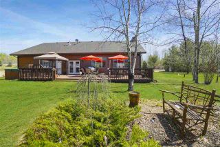 Photo 11: 653094 Range Road 173.3: Rural Athabasca County House for sale : MLS®# E4257305