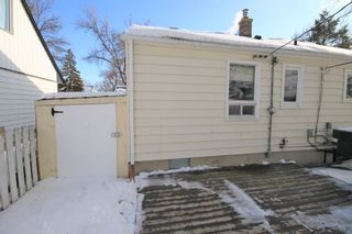 Photo 27: 981 Hector Avenue in Winnipeg: Residential for sale (1Bw)  : MLS®# 202004170