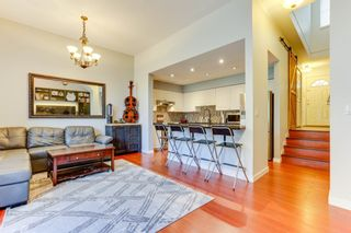 """Photo 6: 38 21960 RIVER Road in Maple Ridge: West Central Townhouse for sale in """"FOXBOROUGH HILLS"""" : MLS®# R2519895"""