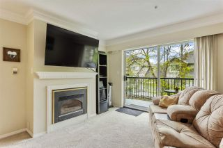 """Photo 11: 208 20881 56 Avenue in Langley: Langley City Condo for sale in """"Robert's Court"""" : MLS®# R2576787"""