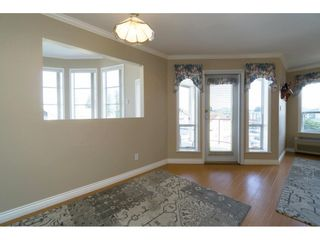 """Photo 7: 417 2626 COUNTESS Street in Abbotsford: Abbotsford West Condo for sale in """"The Wedgewood"""" : MLS®# R2409510"""