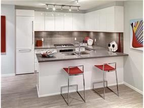 """Photo 2: 3502 6658 DOW Avenue in Burnaby: Metrotown Condo for sale in """"MODA"""" (Burnaby South)  : MLS®# R2073223"""