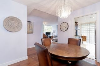 """Photo 9: 202 2668 ASH Street in Vancouver: Fairview VW Condo for sale in """"CAMBRIDGE GARDENS"""" (Vancouver West)  : MLS®# R2510443"""