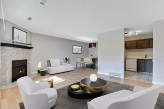 Main Photo: 11618 OAKFIELD Drive SW in Calgary: Cedarbrae Row/Townhouse for sale : MLS®# A1035954