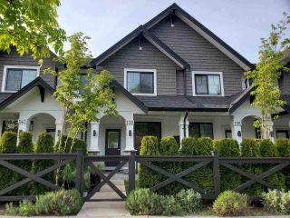 "Photo 1: 139 6030 142 Street in Surrey: Sullivan Station Townhouse for sale in ""Blackberry Walk 3"" : MLS®# R2576717"