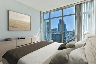 Photo 16: DOWNTOWN Condo for sale : 2 bedrooms : 850 Beech St #1504 in San Diego