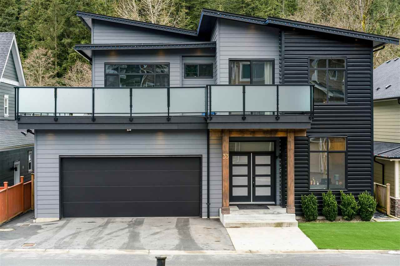 Main Photo: 33 3295 SUNNYSIDE ROAD: Anmore House for sale (Port Moody)  : MLS®# R2548208