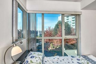 Photo 12: 305 2763 CHANDLERY Place in Vancouver: South Marine Condo for sale (Vancouver East)  : MLS®# R2416093