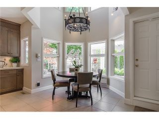 """Photo 11: 4788 HUDSON Street in Vancouver: Shaughnessy House for sale in """"Shaughnessy"""" (Vancouver West)  : MLS®# V1018312"""