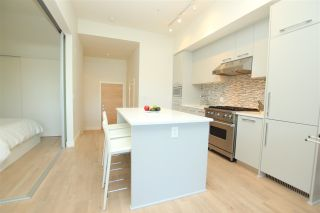 """Photo 6: 102 4355 W 10TH Avenue in Vancouver: Point Grey Condo for sale in """"IRON & WHYTE"""" (Vancouver West)  : MLS®# R2112416"""