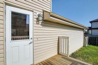Photo 16: 17617 10 Avenue SW in Edmonton: Zone 56 Attached Home for sale : MLS®# E4253898