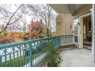 """Photo 19: 207 34101 OLD YALE Road in Abbotsford: Central Abbotsford Condo for sale in """"Yale Terrace"""" : MLS®# R2219162"""