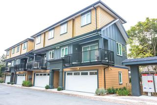 """Photo 32: 9 9800 GRANVILLE Avenue in Richmond: McLennan North Townhouse for sale in """"The Grand Garden"""" : MLS®# R2567989"""