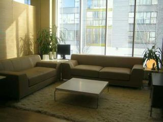 "Photo 3: 25 GORE AV in Vancouver: Hastings Condo for sale in ""THE EDGE"" (Vancouver East)  : MLS®# V602536"