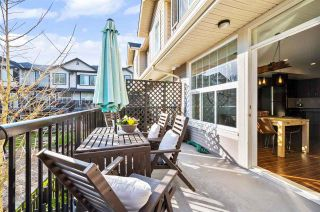 """Photo 30: 19 20831 70 Avenue in Langley: Willoughby Heights Townhouse for sale in """"Radius at Milner Heights"""" : MLS®# R2537022"""