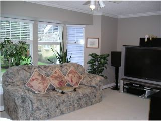 "Photo 5: 57 1140 FALCON Drive in Coquitlam: Eagle Ridge CQ Townhouse for sale in ""FALCON GATE"" : MLS®# V820727"