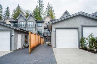 "Photo 35: 2 3406 ROXTON Avenue in Coquitlam: Burke Mountain Condo for sale in ""ROXTON ROW"" : MLS®# R2526151"