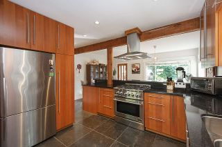 Photo 7: 1763 DEEP COVE Road in North Vancouver: Deep Cove House for sale : MLS®# R2508278
