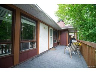 Photo 15: 1660 St Mary's Road in WINNIPEG: St Vital Condominium for sale (South East Winnipeg)  : MLS®# 1423021