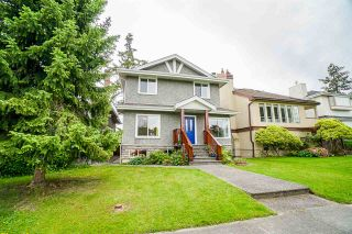Photo 1: 2970 W 20TH Avenue in Vancouver: Arbutus House for sale (Vancouver West)  : MLS®# R2463249