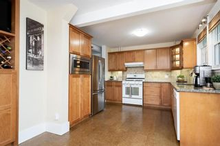 Photo 15: 136 Buxton Road in Winnipeg: House for sale : MLS®# 202122624