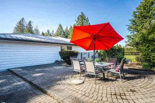 Photo 33: 22986 74 Avenue in Langley: Salmon River House for sale : MLS®# R2563155
