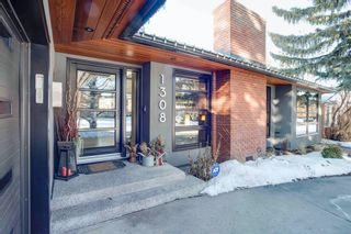 Photo 2: 1308 Kerwood Crescent SW in Calgary: Kelvin Grove Detached for sale : MLS®# A1074578