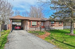 Photo 1: 359 S Jelly Street: Shelburne House (Bungalow) for sale : MLS®# X4446220