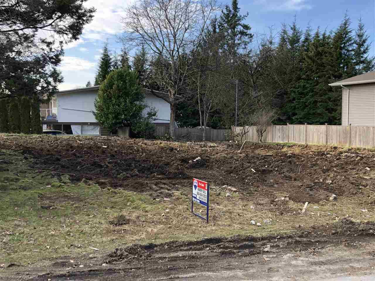 """Main Photo: 32943 6TH Avenue in Mission: Mission BC Land for sale in """"Mission Secondary"""" : MLS®# R2336385"""