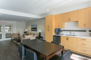 """Photo 18: 303 4710 HASTINGS Street in Burnaby: Capitol Hill BN Condo for sale in """"ALTEZZA"""" (Burnaby North)  : MLS®# R2053394"""