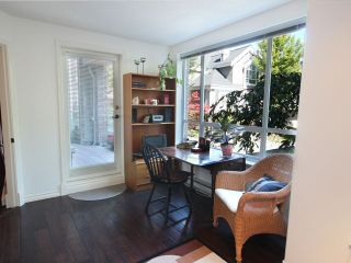 "Photo 8: # 110 5760 HAMPTON PL in Vancouver: University VW Condo for sale in ""West Hampstead"" (Vancouver West)  : MLS®# V1024225"