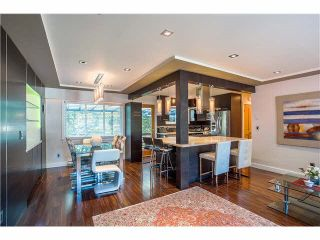 Photo 5: 3421 ST. KILDA Avenue in NORTH VANC: Upper Lonsdale House for sale (North Vancouver)  : MLS®# R2005858