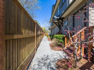 Photo 5: 102 582 Rosehill St in : Na Central Nanaimo Row/Townhouse for sale (Nanaimo)  : MLS®# 886786