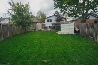 Photo 17: 22 ERICA Crescent in London: South X Residential for sale (South)  : MLS®# 40176021