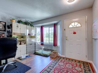 Photo 16: 17 3993 Columbine Way in : SW Tillicum Row/Townhouse for sale (Saanich West)  : MLS®# 879069