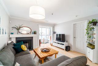 """Photo 9: 204 2333 ETON Street in Vancouver: Hastings Condo for sale in """"ETON STREET"""" (Vancouver East)  : MLS®# R2364464"""