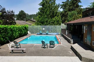 Photo 19: 9038 CENTAURUS CIRCLE in Burnaby: Simon Fraser Hills Townhouse for sale (Burnaby North)  : MLS®# R2077459