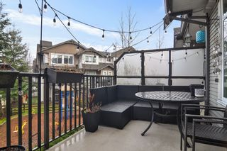"Photo 20: 34 8250 209B Street in Langley: Willoughby Heights Townhouse for sale in ""The Outlook"" : MLS®# R2526362"