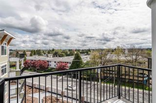 """Photo 19: 509 20696 EASTLEIGH Crescent in Langley: Langley City Condo for sale in """"THE GEORGIA EAST"""" : MLS®# R2459718"""