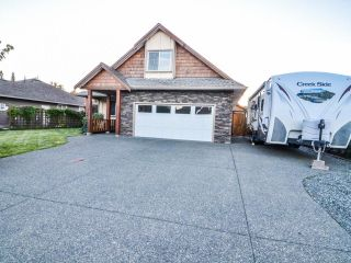 Photo 33: 369 SERENITY DRIVE in CAMPBELL RIVER: CR Campbell River West House for sale (Campbell River)  : MLS®# 772973