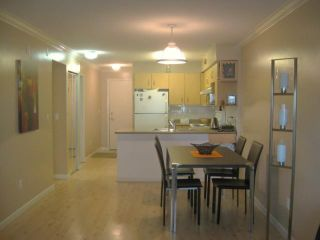 "Photo 5: 123 332 LONSDALE Avenue in North Vancouver: Lower Lonsdale Condo for sale in ""CALYPSO"" : MLS®# V822251"