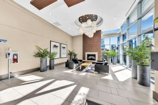 """Photo 10: 702 158 W 13TH Street in North Vancouver: Central Lonsdale Condo for sale in """"Vista Place"""" : MLS®# R2621703"""