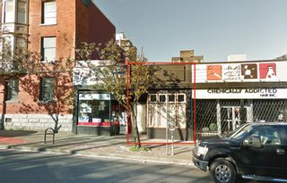 Photo 2: 1326 DAVIE Street in Vancouver: West End VW Business for sale (Vancouver West)  : MLS®# C8019623