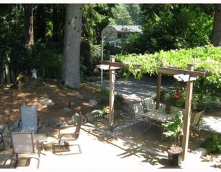 Photo 8: 2608 DERBYSHIRE Way in North_Vancouver: Blueridge NV House for sale (North Vancouver)  : MLS®# V779308