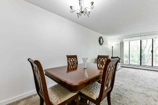 """Photo 4: 213 3921 CARRIGAN Court in Burnaby: Government Road Condo for sale in """"LOUGHEED ESTATES"""" (Burnaby North)  : MLS®# R2587532"""