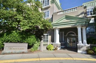 Photo 1: 437 2980 PRINCESS CRESCENT in Coquitlam: Canyon Springs Condo for sale : MLS®# R2197204